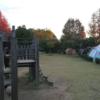 初めての秋キャンプin経ヶ丸オートキャンプ場(経ヶ丸グリーンパーク)【岡山県井原市